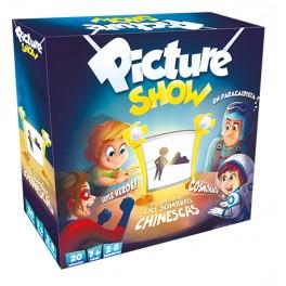 Picture Show - juego de mesa