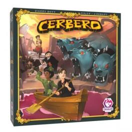 Cerbero - juego de mesa