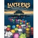 Lanterns: the harvest festival juego de mesa