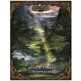 El ojo oscuro: Revelaciones Celestiales - suplemento de rol
