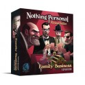 Nothing Personal: Family Business - expansion juego de mesa