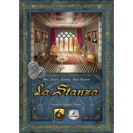 La Stanza (castellano) edicion deluxe - juego de mesa