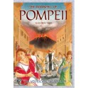The downfall of Pompeii - Segunda edicion juego de mesa
