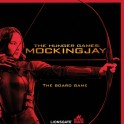 The Hunger Games: Mockingjay - The board game - juego de mesa