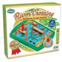 River Crossing - juego de mesa