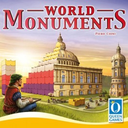 World Monuments - Segunda mano