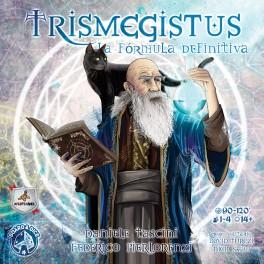 Trismegistus: La formula definitiva - juego de mesa
