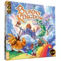 Bunny Kingdom: Celestial - expansión juego de mesa