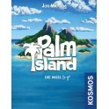 Palm Island - juego de cartas