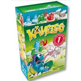 Kameleo - juego de mesa