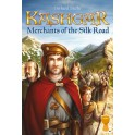 Kashgar: Merchants of the Silk Road - juego de mesa