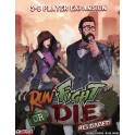 Run Fight or Die Reloaded: 5 - 6 player expansion - expansion juego de mesa