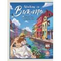 Walking in Burano - juego de cartas