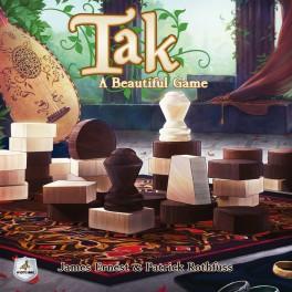 Tak - juego de mesa
