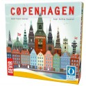 Copenhagen - juego de mesa
