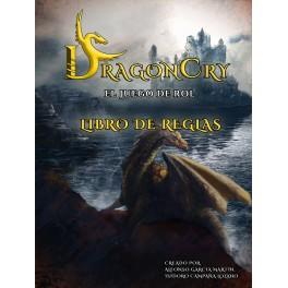 DragonCry: el juego de rol - juego de rol