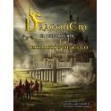DragonCry: expansion - suplemento de rol