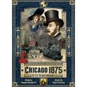 Chicago 1875: City of the Big Shoulders. Entrepeneur edition - juego de mesa