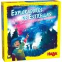 Exploradores de Estrellas - juego de mesa para niños