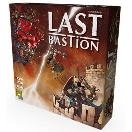 Last Bastion - juego de mesa