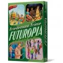 Futuropia - juego de mesa