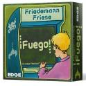 Fuego - juego de cartas