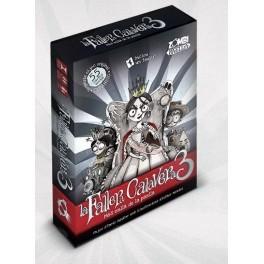 La Fallera Calavera 3: Més enllà de la paella - expansión juego de cartas