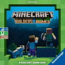 Minecraft el juego de mesa (castellano) - juego de mesa
