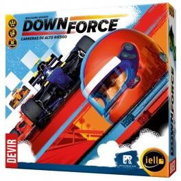 Downforce - juego de mesa