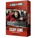 La Casa de Papel Escape Game - juego de cartas