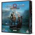 God of War: el juego de cartas - juego de cartas