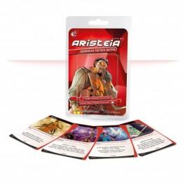 Aristeia: advanced tactics decks - expansión juego de mesa