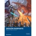 Dragon Rampante - juego de rol