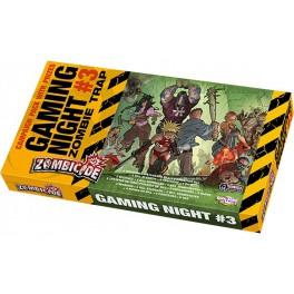 Zombicide: Kit Gaming Night 3 (castellano) - Zombie Trap