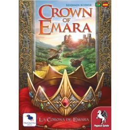 Crown of Emara - juego de mesa