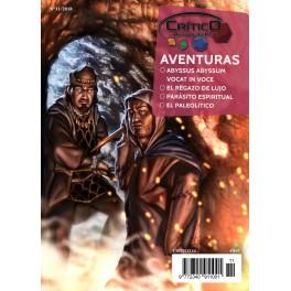 Revista de rol Critico - número 11 - revista