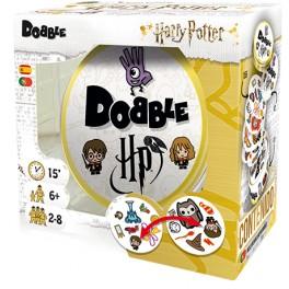 Dobble Harry Potter - juego para niños