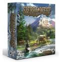 Sierra West (castellano) - juego de mesa