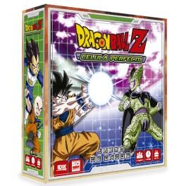 Dragon Ball Celula Perfecto - juego de mesa