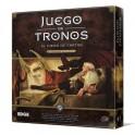 Juego de tronos LCG: Segunda edicion juego de mesa