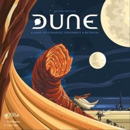Dune Board Game - juego de mesa