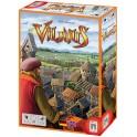 Vilnius - juego de mesa