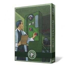 Alta tension: sociedades anonimas + collector box 2 juego de mesa