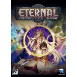 Eternal: Chronicles of the Throne - juego de cartas