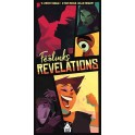 Feelinks Revelations - juego de cartas