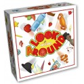 Look Around - juego de cartas