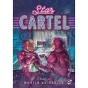 Star Cartel - juego de cartas