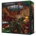 Zombicide Invader: Dark Side - juego de mesa