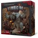 Zombicide Invader: Black Ops - expansión juego de mesa