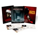 Fragmentos: Final Cut Collector Edition - juego de rol